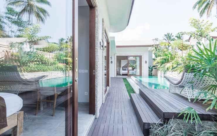 Daun Lebar Villas Bali - Two Bedroom Pool Villa ( Room Only )