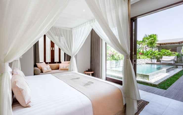 Daun Lebar Villas Bali - Two Bedroom Pool Villa