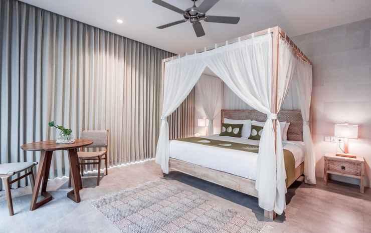 Daun Lebar Villas Bali - One-Bedroom Pool Villa ( Room Only )