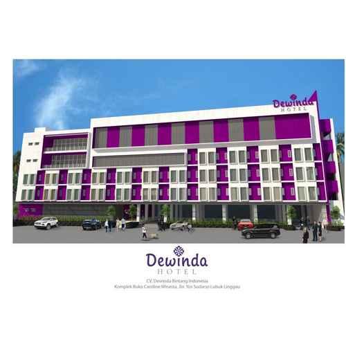 EXTERIOR_BUILDING Dewinda Hotel