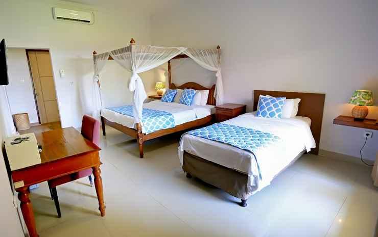Tropical Beach Resort Sumbawa Sumbawa Barat - Standard Room