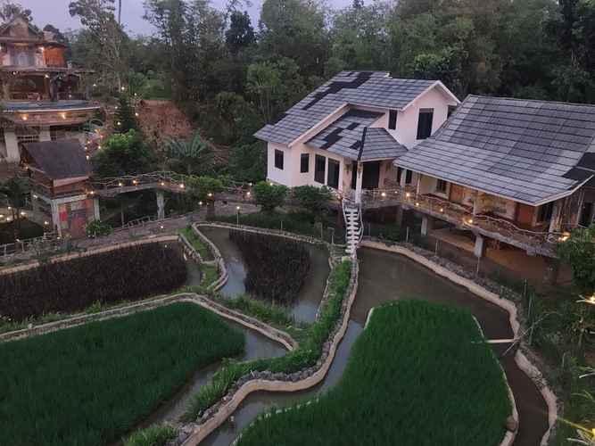 EXTERIOR_BUILDING de Padi Villa