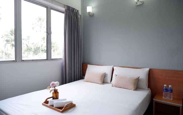 Indah Garden Hotel Kuala Lumpur - Standard Double Room