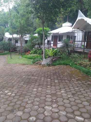 EXTERIOR_BUILDING Green Valley Resort Bandungan