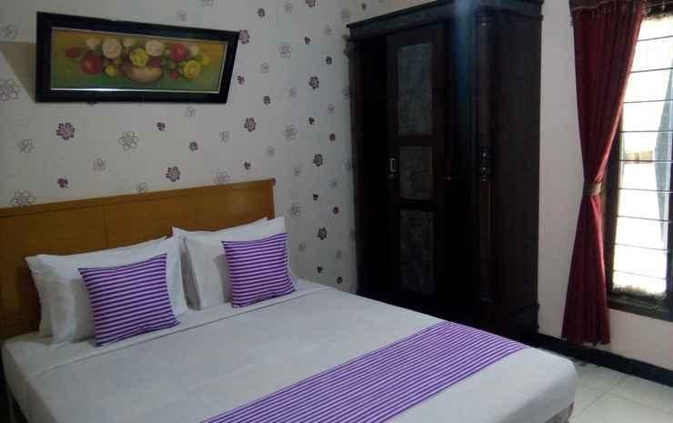 Villa Al Jud Bogor - Family Room 3 Kamar