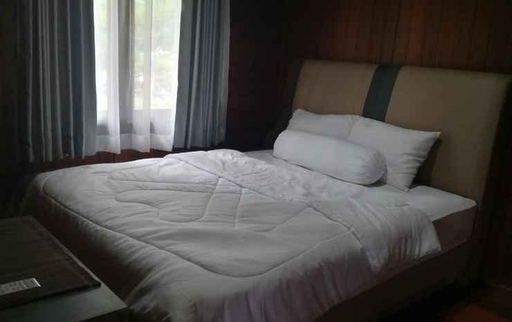 Cottage at Gunung Geulis Camp Area (GGCA) Bogor - 2 Bedrooms Cottage