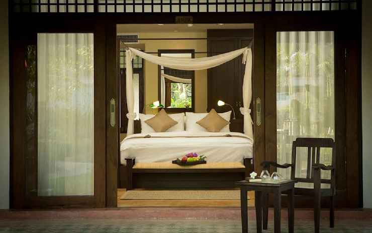 Ratchapruek Lanna Boutique Chiang Mai - Deluxe Room -Room only