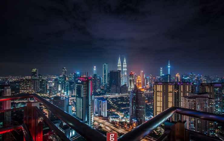 Professional Deluxe Studio Suites @ KLCC Kuala Lumpur -