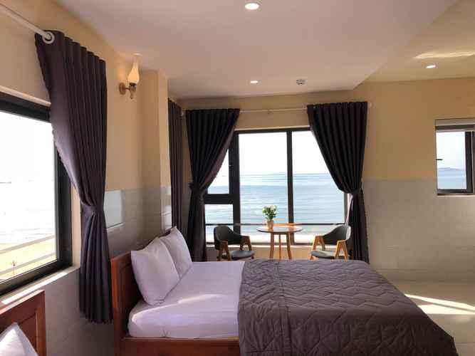 BEDROOM Thien Hai 2 Hotel Quy Nhon