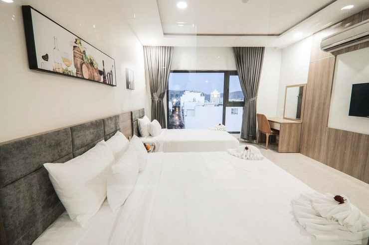 BEDROOM Lake View Quy Nhon Hotel
