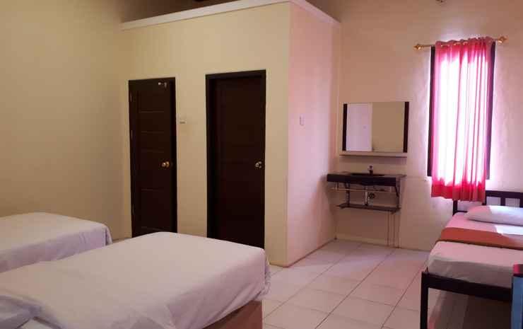 Hotel Rumberpon Sorong - Family Room