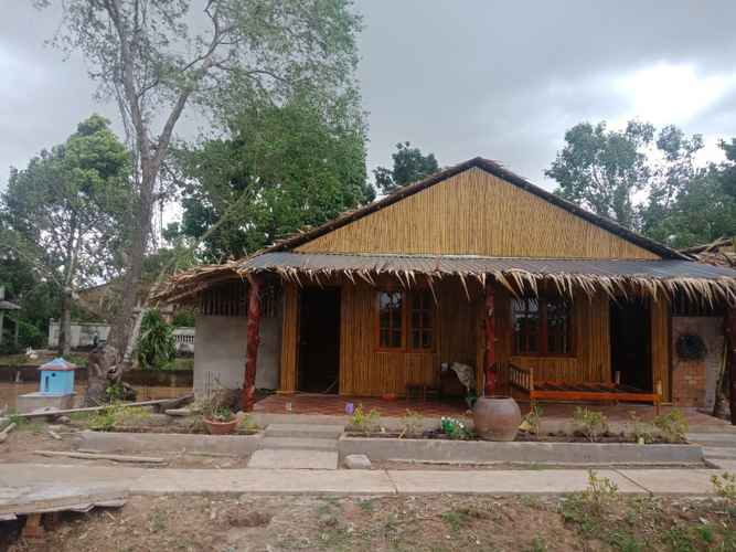 BEDROOM Mekong Riverside Homestay