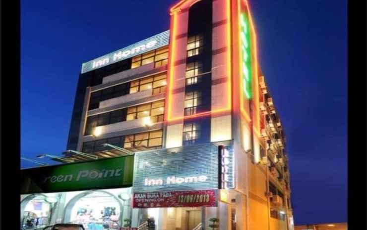 Inn Home Hotel Muar  Johor -