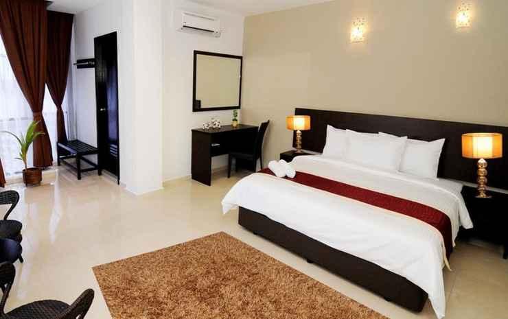 Inn Home Hotel Muar  Johor - Kamar Klasik