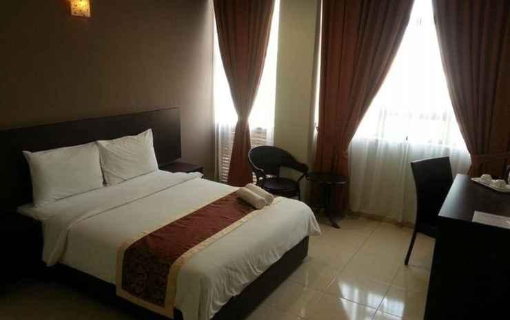 Inn Home Hotel Muar  Johor - Deluxe Superior 1 Queen Room