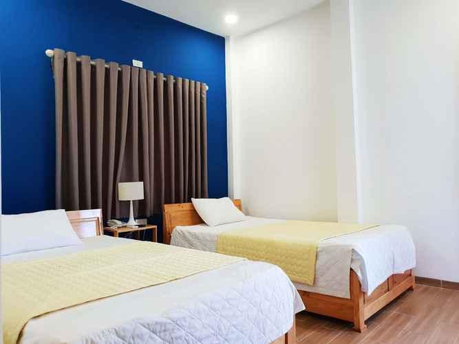 BEDROOM Phu Tai Center Hotel