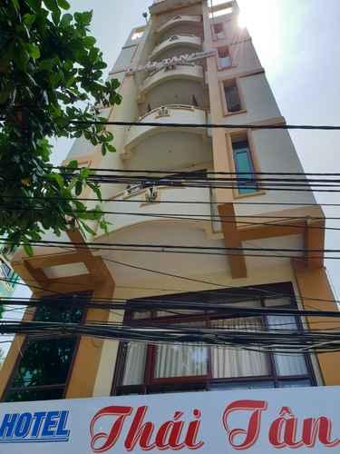 EXTERIOR_BUILDING Thai Tan Hotel