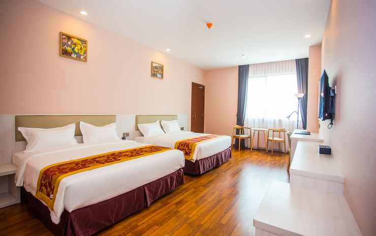 Austin Park Hotel Johor -