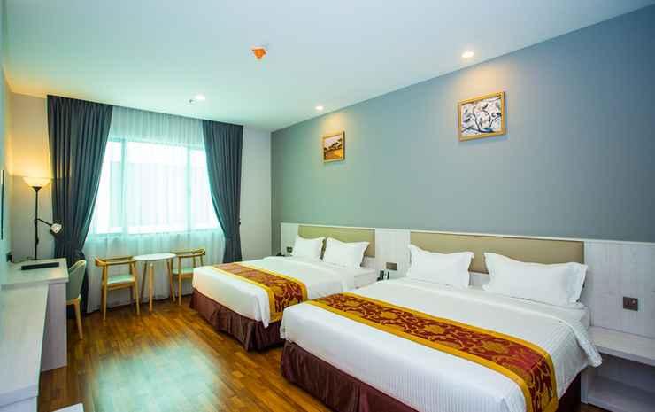 Austin Park Hotel Johor - Deluxe Room
