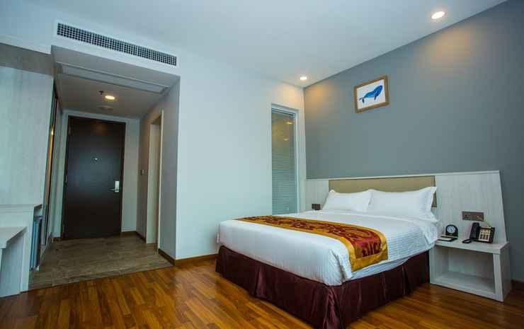Austin Park Hotel Johor - Standard Room