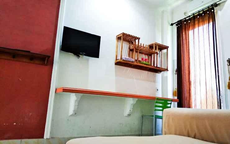 Novon Family Hotel Syariah Malang - Standard Room Only