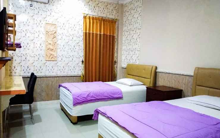 Novon Family Hotel Syariah Malang - Family Room