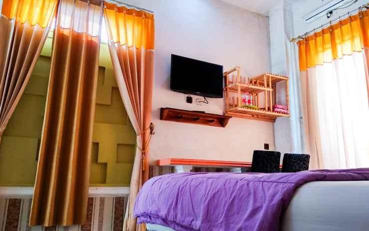 Novon Family Hotel Syariah Malang - Family Room Only