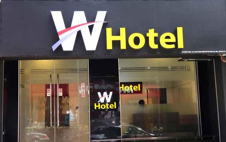 Hotel Al Amin Kuala Lumpur -