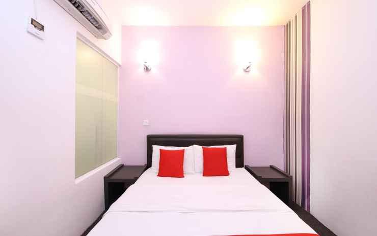 Marvelton Hotel Penang - Standard Queen