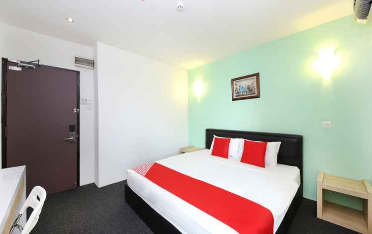Marvelton Hotel Penang - Premium King