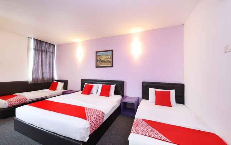Marvelton Hotel Penang - Suite Family
