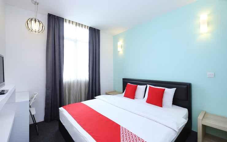 Marvelton Hotel Penang - Deluxe King