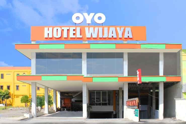 EXTERIOR_BUILDING OYO 586 Hotel Wijaya Near RSUD Prambanan