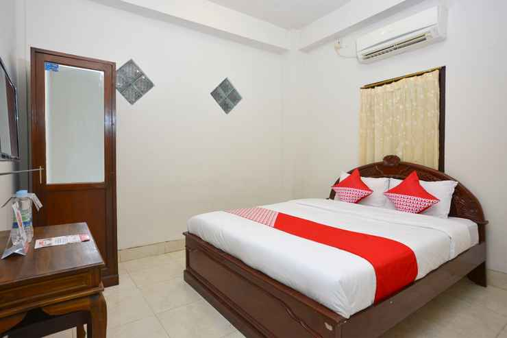 BEDROOM OYO 586 Hotel Wijaya Near RSUD Prambanan