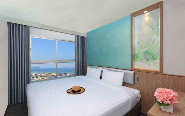 Centre Point Prime Hotel Pattaya Chonburi -