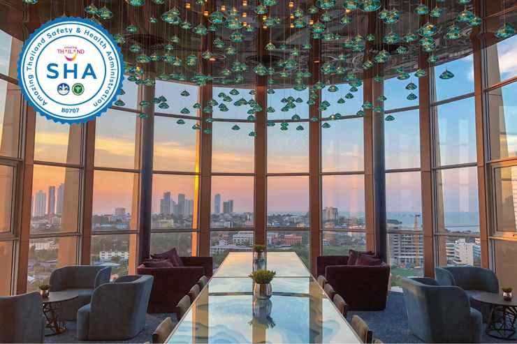HYGIENE_FACILITY Centre Point Prime Hotel Pattaya