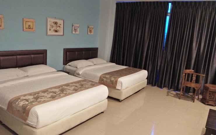 Tiong Hua Hotel  Johor - Kamar Keluarga