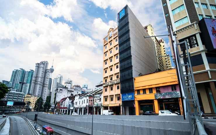 Asia Like Boutique Hotel  Kuala Lumpur -