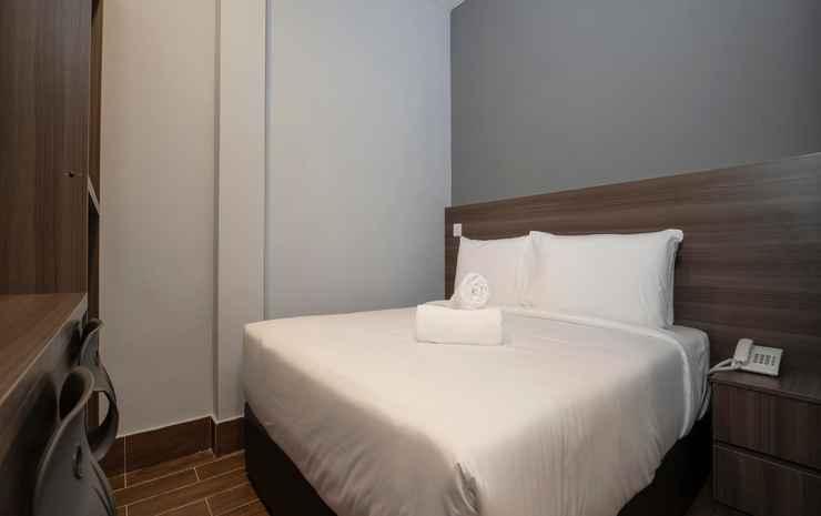 Asia Like Boutique Hotel  Kuala Lumpur - Standard Queen (No Window)
