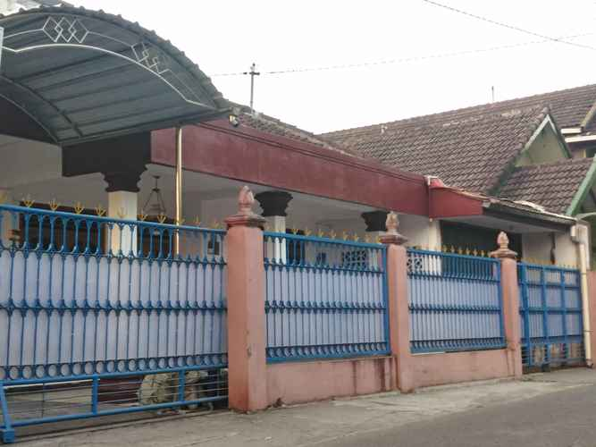 EXTERIOR_BUILDING Grand Zea 2 Gedongkuning Yogyakarta