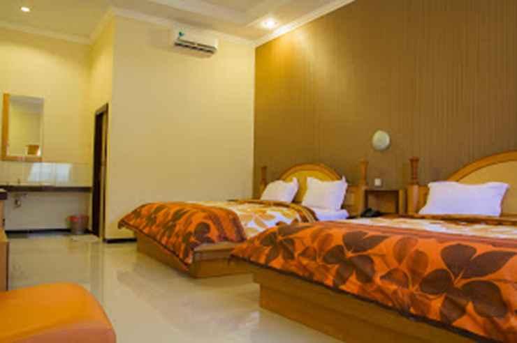 BEDROOM Hotel Kencana Pemalang