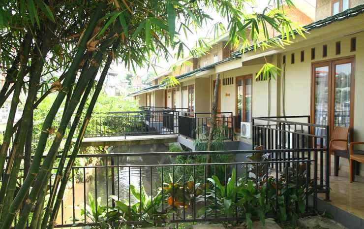 Cakrawala Nuansa Nirwana Bogor - Villa Nuansa (extension)