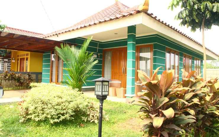 Cakrawala Nuansa Nirwana Bogor - Villa Nirwana (2 Bedroom)