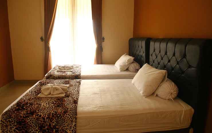 Cakrawala Nuansa Nirwana Bogor - Villa Nuansa (2 Bedroom)