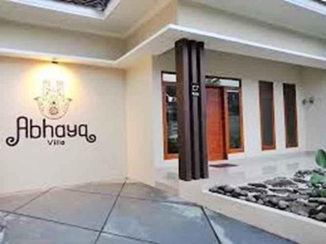 EXTERIOR_BUILDING 2 Bedroom Plunge Pool at Abhaya Villa Wonosobo
