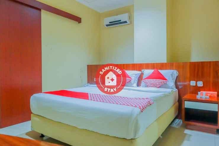 Oyo Flagship 3563 New Mg Hotel Near Rsud Sawah Besar In Mangga Besar West Jakarta Jakarta