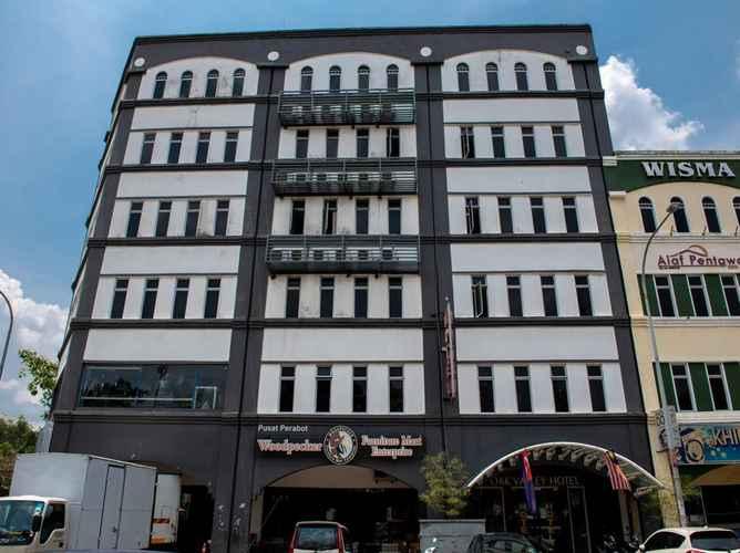 EXTERIOR_BUILDING Oak Valley Boutique Hotel