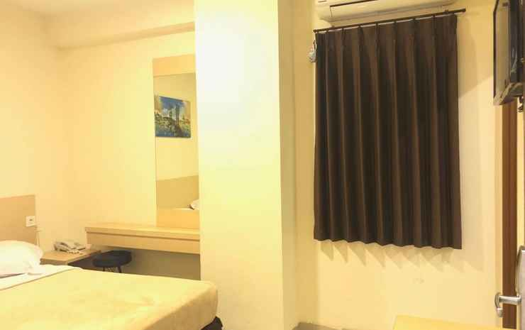 Hostel 77 Smart Palembang - Superior