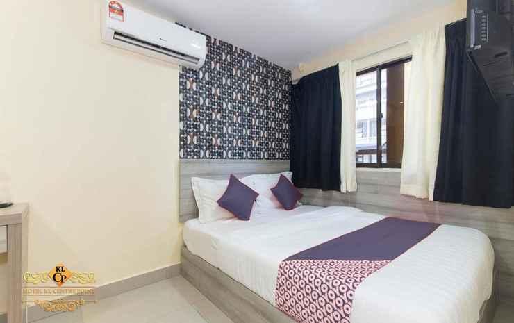 Hotel KL Centre Point Kuala Lumpur - Family Room