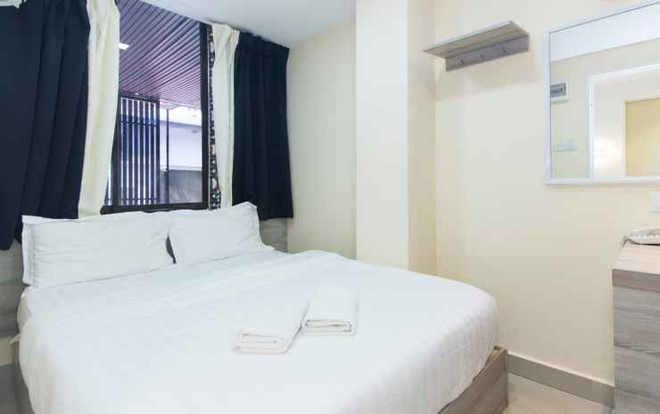 Hotel KL Centre Point Kuala Lumpur - Deluxe Double Room